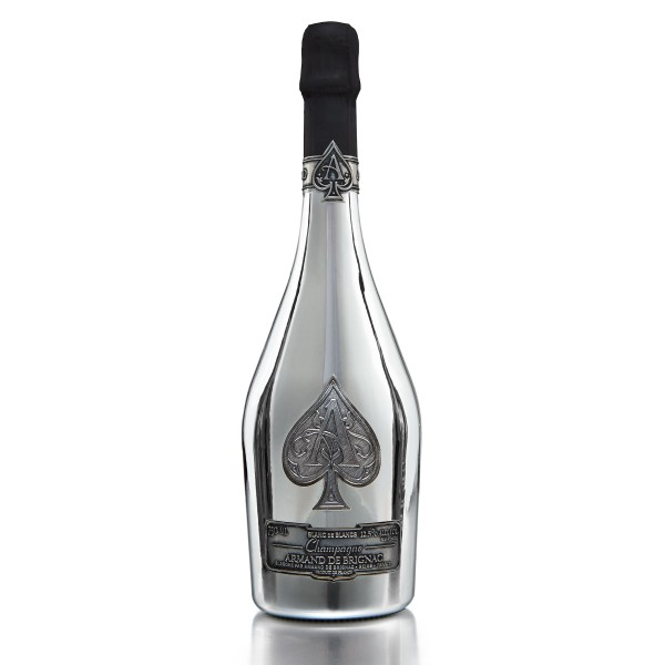 Armand de Brignac Champagner Brut Blanc de Blances Magnum 150 cl / 12 % Frankreich