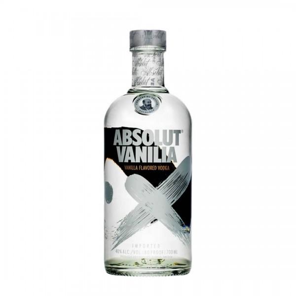 Absolut Vodka VANILIA 70 cl / 40 % Schweden