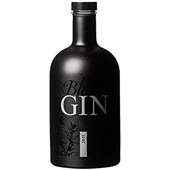 GANSLOSER BLACK Gin 70 cl / 45 % Deutschland