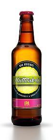 HÜTTENBRÄU IPA Bier 330 ml / 4.8 % Schweiz