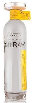 GINRAW Small Batch Gastronomic GIN 70 cl / 42.3 % Spanien