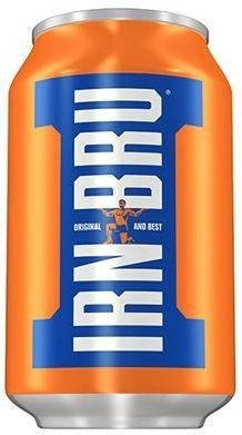 IRN BRU 330 ml Schottland