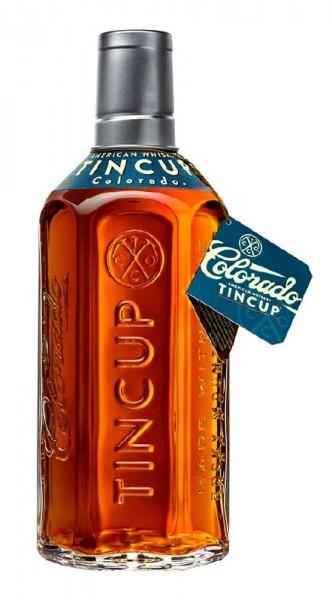 Colorado TIN CUP American Whiskey 75cl cl / 42 % USA