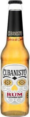 CUBANISTO Rum Flavored Beer 330 ml / 5.9 % UK