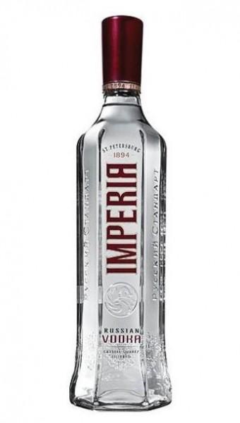 Russian Standard IMPERIA MAGNUM Premium Vodka 1.75 Liter / 40 % Russland