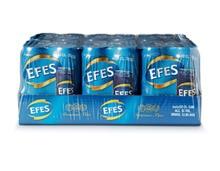EFES Premium Pilsen Bier 24 x 500 ml Türkei