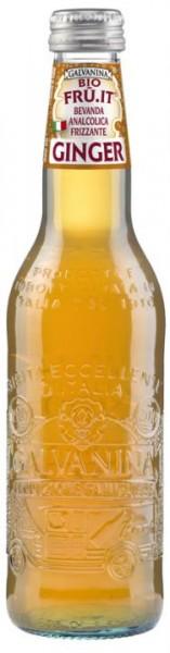 GALVANINA BIO GINGER 12 x 355 ml Italien