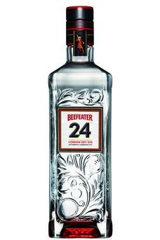 Beefeater 24 London Dry Gin 70 cl / 40 % UK