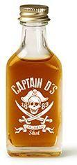 CAPTAIN D'C Caribbean Shot 2 cl / 30 % Schweiz