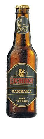 Eichhof BARBARA das starke 24 x 330 ml / 6.5 % Schweiz