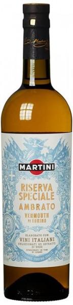 MARTINI Ambrato 75 cl / 18 % Italien