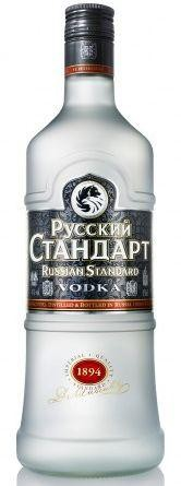 Russian Standard Original Vodka Magnumflasche 150 cl / 40.0 % Russland