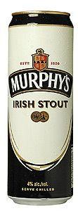 MURPHY'S Irish Stout Bier 500 ml / 4.0 % Irland