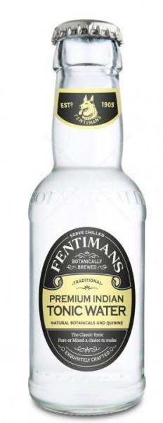 FENTIMANS Tonic Water 125 ml UK