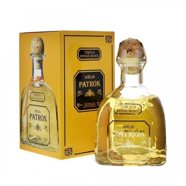 PATRóN Anejo Tequila 70 cl / 40 % Mexiko