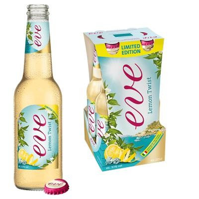 EVE LEMON TWIST by Cardinal 275 ml / 3.1 % Schweiz