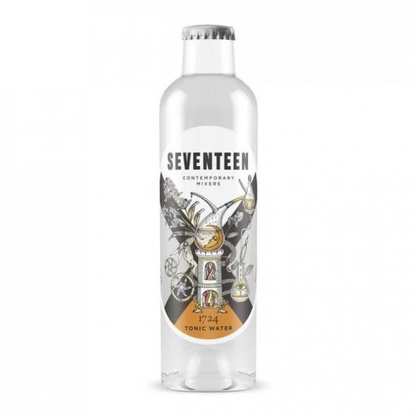 Tonic Water 1724 - 200 ml Chile