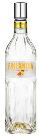 Finlandia GRAPEFRUIT Vodka 75 cl / 40 % Finnland
