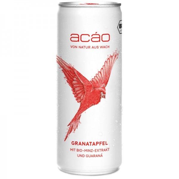 ACAO Smart Drink BIO GRANATAPFEL 250 ml Deutschland