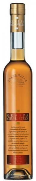 Paesanella Grappa CRU - RISERVA 50 cl / 41 % Italien