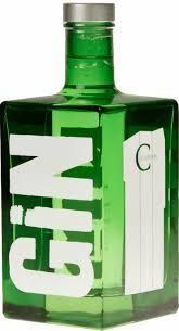 CLOUDS Gin BIO 70 cl / 42 % Schweiz