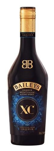 BAILEYS Irish Cream XC with a touch of cognac 50 cl / 15.7% Ireland
