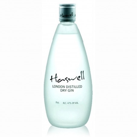 Haswell London Distilled Dry Gin 70 cl / 47 % UK