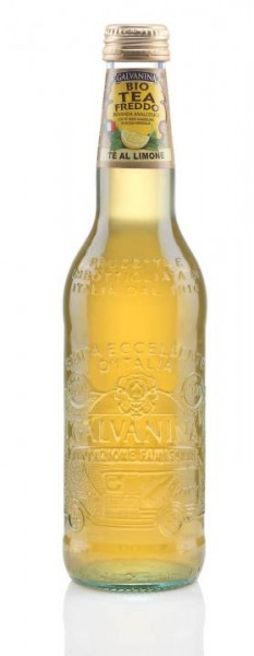 GALVANINA BIO TEA FREDDO LIMONE 355 ml Italien