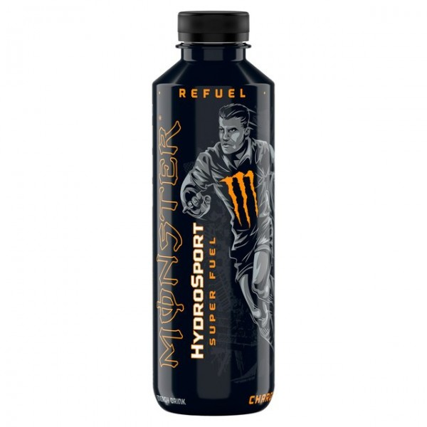 MONSTER HYDRO Sport Charge Time 650 ml UK