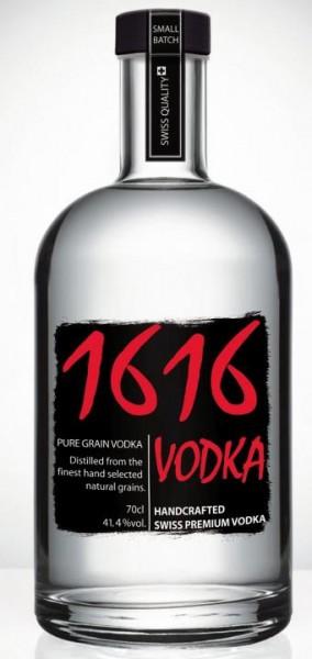 LANGATUN 1616 Gin BAR Edition 70 cl / 41.4 % Schweiz