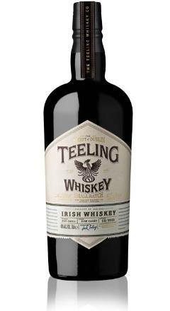 TEELING Whiskey Small Batch Finished in Rum Casks 70 cl / 46 % Irland