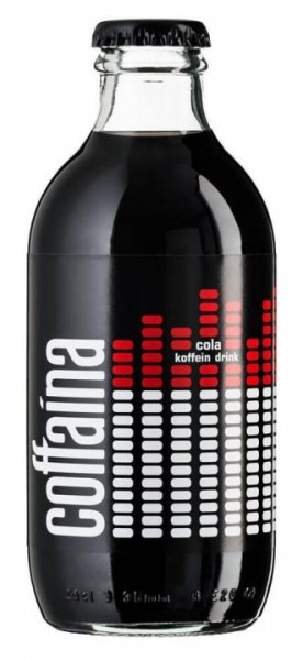 coffaina COLA Koffein Drink 250 ml Deutschland