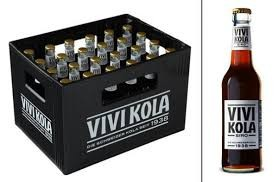 VIVI-KOLA Kiste 24 x 330 ml Schweiz