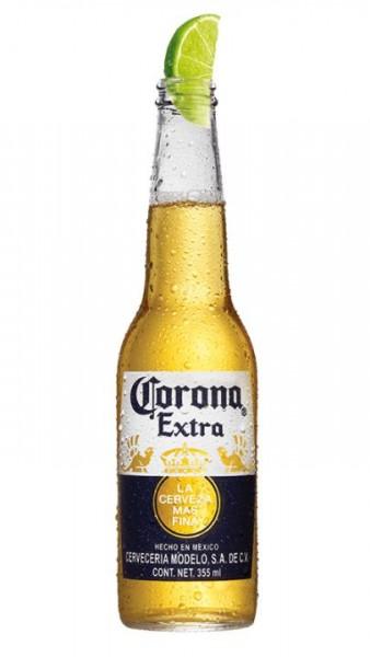 CORONA EXTRA Cerveza 330 ml / 4.5 % Mexiko