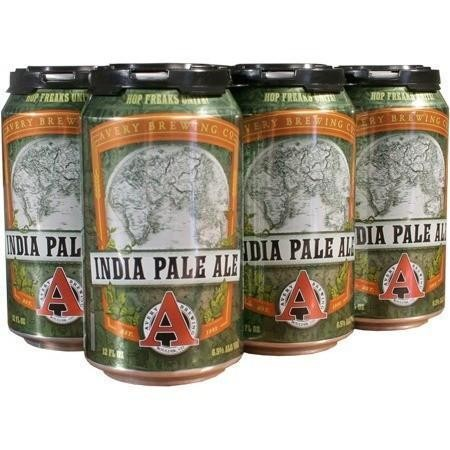 AVERY Colorado IPA Dosen Kiste 24 x 355 ml / 6.5 % USA