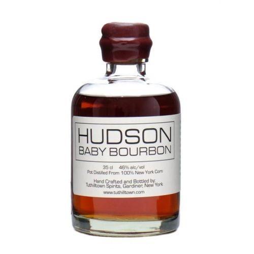 HUDSON Baby Bourbon Whiskey 35 cl / 46 % USA
