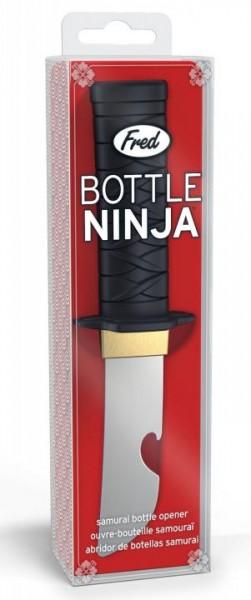 FRED Bottle Ninja Flaschenöffner - Bottle Opener