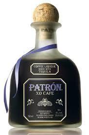 PATRóN XO Café Likör Tequila 70 cl / 35 % Mexiko