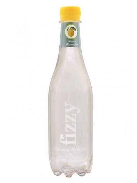 Gazosa FIZZY al Limone PET 24 x 460 ml Schweiz