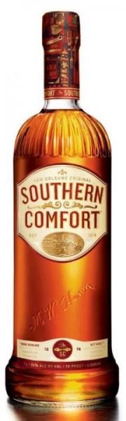 SOUTHERN COMFORT Whisky Likör 70 cl / 35 % USA
