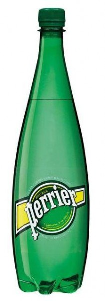 Perrier Wasser PET 24 x 1 Liter Frankreich