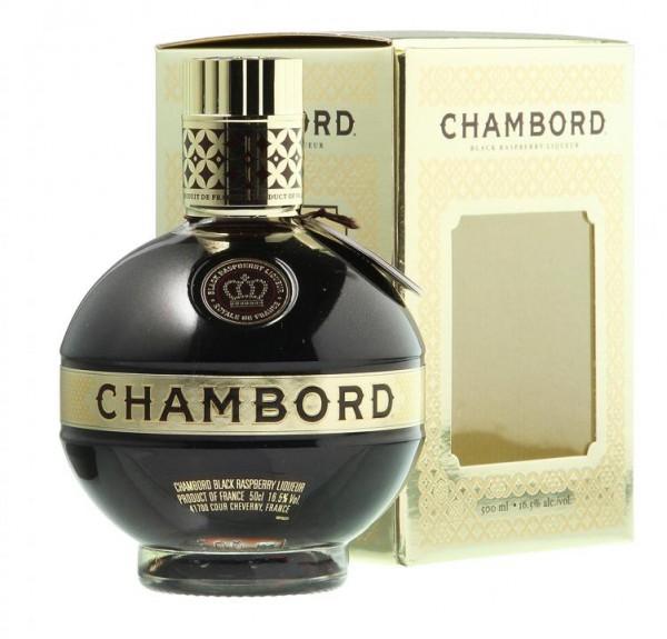 Chambord Likör 50 cl / 16.5 % Frankreich