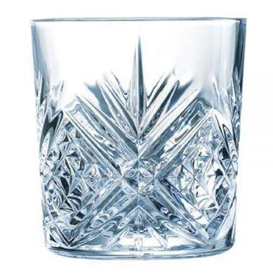 Arcoroc BROADWAY Tumbler - Whiskyglas 345 ml Frankreich