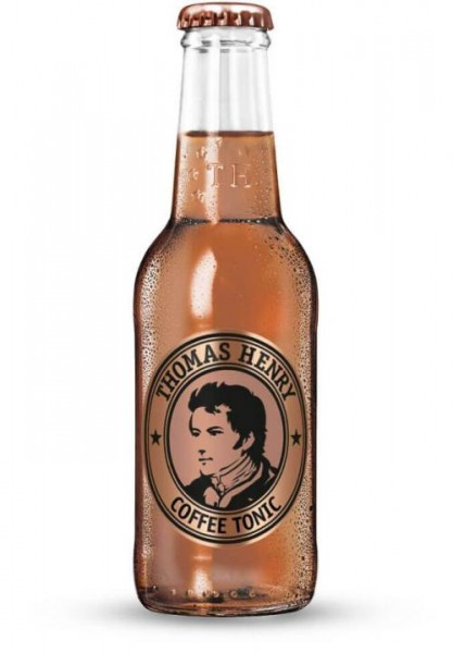 Thomas Henry COFFEE Tonic 20 cl Deutschland