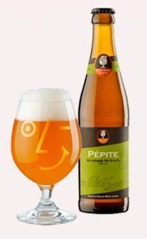Docteur Gab`s Pépite Pale Ale 24 x 330 ml / 5.5 % Schweiz