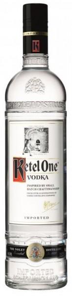 Ketel One Vodka 70 cl / 40 % Holland