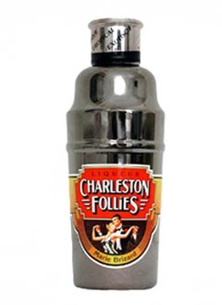 Marie Brizard CHARLESTONE Follies Liqueur 70 cl / 20 % Frankreich