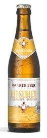 Baarer HIRSEBIER Kiste 20 x 330 ml / 4.8 % Schweiz