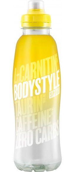 BodyStyle Ergänzungsgetränk mit L- Carnitin 24 x 500 ml Schweiz