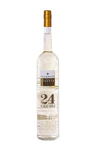 STARDUST Shimmery Liqueur 24 KARAT GOLD MAGNUM 1.5 Liter / 37.5 % Deutschland
